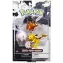 Pokemon 2'' 3 Figure Set Tepig