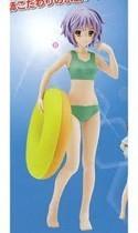 The Melancholy of Suzumiya Haruhi 6'' Yuki Swim Prize Figure