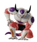 Dragonball Z Chozokei Dameshi 3'' Freeza Second Form Figure
