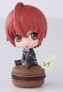 Starry Sky Petit Chara Land Trading Figure Yoh Tomoe