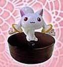 Puella Magi Madoka Magica Kyubey Voice Figure