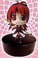 Puella Magi Madoka Magica Kyoko Voice Figure