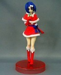 To Love Ru 6'' Haruna Winter Prize Figure