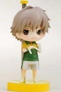 Prince of Tennis 2'' Kuranosuke Shiraishi One Coin Figure Grande Trading Figure