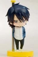 Prince of Tennis 2'' Yuushi Oshitari One Coin Figure Grande Trading Figure