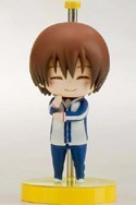 Prince of Tennis 2'' Fuji One Coin Figure Grande Trading Figure