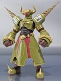 Tiger and Bunny 6'' Rock Bison S.H. Figuarts Figure