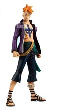 One Piece Grandline Men Vol. 11 6'' Marco Prize Figure