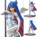 Panty and Stocking 1/7 Scale Stocking Angel Pole Dance Figure