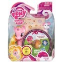 My Little Pony Cherry Pie  Figure with Friend & DVD