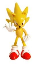 Sonic 3'' Super Sonic Gacha Trading Figure