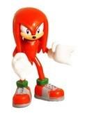 Sonic 3'' Gacha Trading Figure