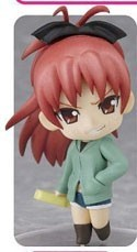 Puella Magi Madoka Magica Nendoroid Petit Kyoko School Uniform