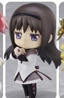 Puella Magi Madoka Magica Nendoroid Petit Homura Transformed