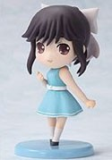 Love Plus Manaka Takane Summer Dress Toys Works Collection Trading Figure