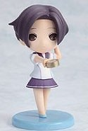 Love Plus Rinko Kobayakawa School Uniform Toys Works Collection Trading Figure