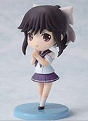 Love Plus Manaka Takane School Uniform Toys Works Collection Trading Figure