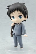 Durarara!! Mikado Toys Works Collection Trading Figure