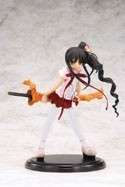 Shakugan no Shana 1/8 Scale Strawberry Milk Figure