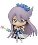Heartcatch Precure 2'' Moonlight Deformaster Trading Figure