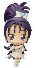 Pretty Cure Splash Star Precure 2'' Cure Egret Deformaster Trading Figure