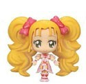 Futari wa Pretty Cure Precure 2'' Shiny Luminous Deformaster Trading Figure