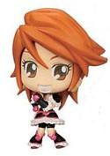 Futari wa Pretty Cure Precure 2'' Cure Black Deformaster Trading Figure