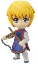 Hunter X Hunter 3'' Trading Figure Kurapika