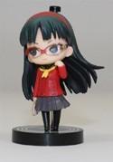 Persona 4 3'' Yukiko w/ Glasses One Coin Grande Trading Figure