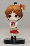 Persona 4 3'' Yosuke Crossdressing One Coin Grande Trading Figure
