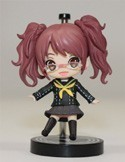 Persona 4 3'' Rise w/ Glasses One Coin Grande Trading Figure