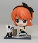 One Piece 3'' Nami Tea Party Trading Figure