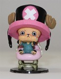 One Piece 3'' Chopper Tea Party Trading Figure