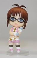Idolmaster 3'' Akizuki Ritsuko Trading Figure Nendoroid Petit