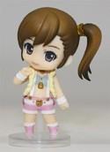 Idolmaster 3'' Futami Mami Trading Figure Nendoroid Petit