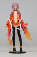 Guilty Crown 4'' Inori Yuzuriha Gashapon Trading Figure