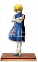 Hunter X Hunter 6'' Kurapika Prize Figure