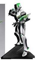 Tiger and Bunny 5'' Styling Wild Tiger Trading Figure