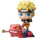 Naruto Shippuuden 2'' Naruto Petit Chara Collection