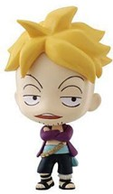 One Piece 3'' Deformaster Series 5 Trading Figure Marco