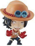 One Piece 3'' Deformaster Series 5 Trading Figure Ace