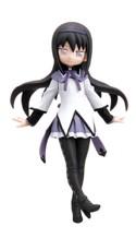 Puella Magi Madoka Magica 4'' Half Age Homura Trading Figure