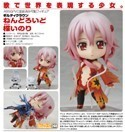 Guilty Crown Inori Nendoroid Action Figure