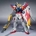 Gundam Wing Robot Spirits #118 Wing Zero Action Figure