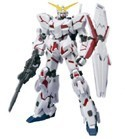 Gundam Unicorn Robot Spirits #104 Destroy Mode Action Figure