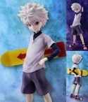 Hunter X Hunter 1/8 Scale Killua G.E.M PVC Figure
