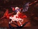 Touhou Project 1/7 Scale Eternally Young Red Moon Remilia Scarlet Gungnir ver. Figure Griffon Enterprises