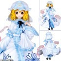 Touhou Project 1/8 Scale Dreaming Ghost Yuyuko Saigyouji Limited 2P Color Figure Griffon Enterprises