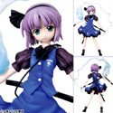Touhou Project 1/8 Scale Half-Human Half-Yuurei Gardener Youmu Konpaku Limited 2P Color Figure Griffon Enterprises