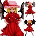 Touhou Project 1/8 Scale The Scarlet Devil Remilia Scarlet Limited 2P Color Figure Griffon Enterprises